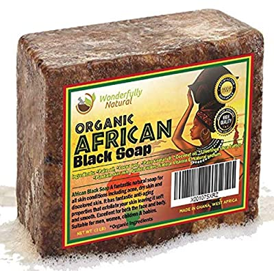 African Black Soap Pound