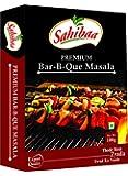 SAHIBA Bar-B-Que Masala (100 Gms Each)-Pack of 2