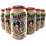 TEALIXIR HERBAL KOMBUCHA TEA - China Rose - Inspired By Traditional Chinese Medicine, This Herbal Tonic Features Fo-Ti, Huang Qi, Eleuthro And Rhodiola~ 12 PACK
