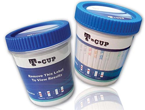 12-Panel-T-Cup-Multi-Drug-Urine-Test-Kit-25Multiple-QuantitiesCOCTHCOPIAMPmAMPBARBZOBUPOXYMTDMDMAPCP