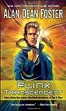Flinx Transcendent, Alan Dean Foster, 0345496086