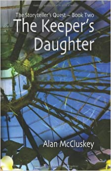 The Keeper's Daughter: Volume 2