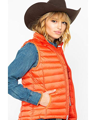 Womens Warmer Calypso Coral Down Body Ariat Ideal qH5OwBT
