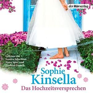 Das Hochzeitsversprechen Audiobook