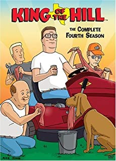 Amazon Com King Of The Hill The Complete Second Season Mike