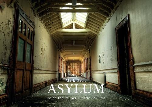 Asylum: Inside the Pauper Lunatic Asylums