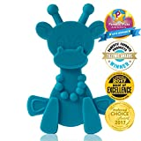 Baby Teething Toy Extraordinaire - Little Bambam Giraffe Teether Toys...