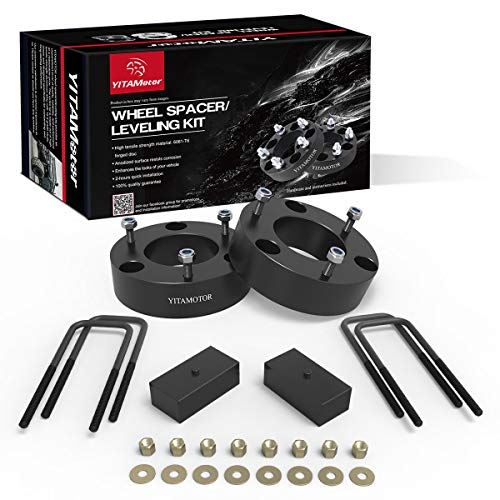 Leveling Lift Kit for Silverado/Sierra, 3