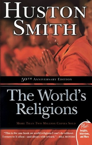 The World's Religions (Plus) PDF