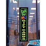 Cash for Gift Cards LED Light Up Sign