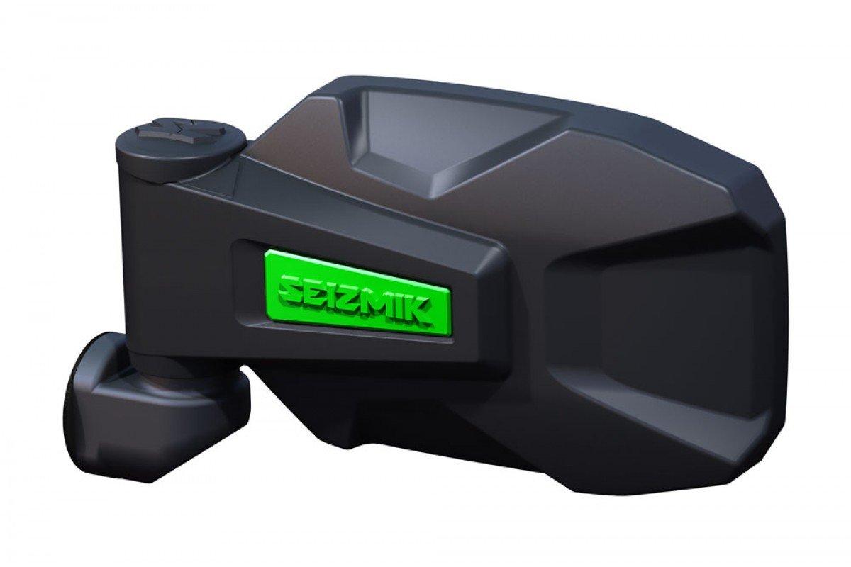 Polaris Ranger General 1000 2016 Seizmik Strike Side View Mirror Pro-Fit 150956-GEN2016