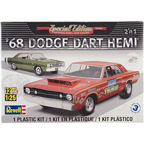 68 Dodge Hemi Dart - 4
