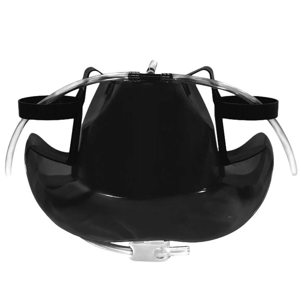 86d6821b28a Amazon.com  Voberry Drinking Helmet