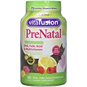 BX1001950 - Church Dwight Co, Inc. Vitafusion Prenatal Gummy Vitamins