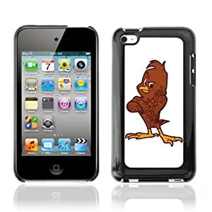 Designer Depo Hard Protection Case for Apple iPod Touch 4 / Cool Bird