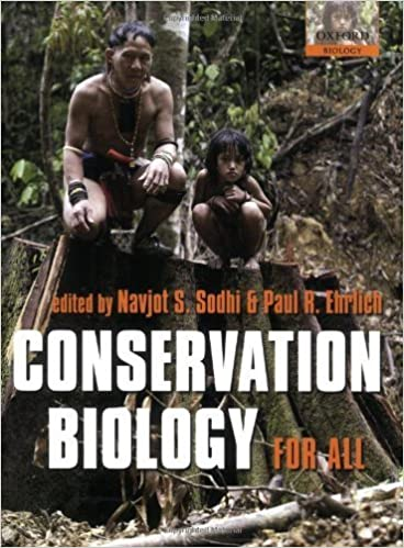 Conservation Biology for All [Oxford Biology] by Sodhi, Navjot S., Ehrlich, Paul R. [Oxford University Press, USA,2010]