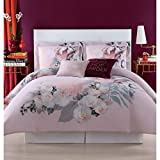 Christian Siriano Full/Queen Comforter Set, Dreamy Floral