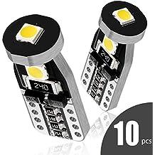 194 LED Bulbs Interior Car Lights