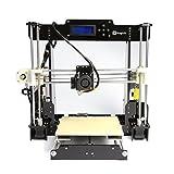 Promotion Price, MagicD High Performance A8 3D Printer DIY Kit , Classic A8 3D Printer , Desktop 3D Printer, Print PLA , ABS Filament , Easy To Assemble.