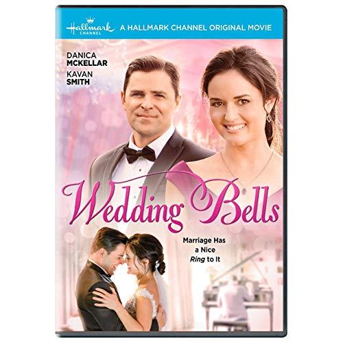 Hallmark Wedding Bells DVD Channel - Dvd Movies Romance