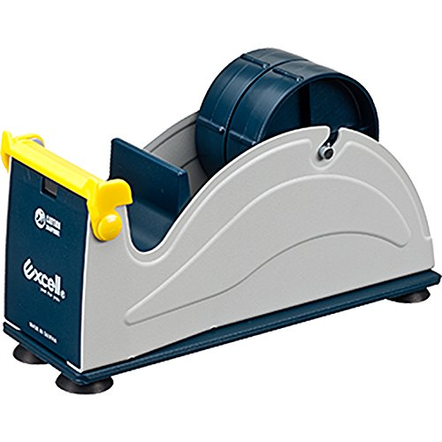 JVCC EX-17 Steel Desk Top Tape Dispenser: 2 in. wide (twin (Desktop Tape Dispenser)