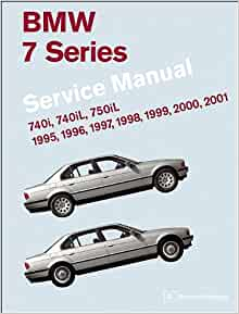 1998 BMW 740iL Reviews and Owner Comments