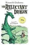 """""""The Reluctant Dragon"""" av Kenneth Grahame"""