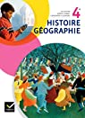 Histoire-Géographie 4e éd. 2011 - Manuel de l'élève par Richard