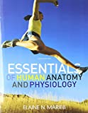 Essentials of Human Anatomy and Physiology Laboratory Manual, and Essentials of Human Anatomy and Physiology Plus MasteringA&P with EText Package, Marieb, Elaine N., 0321807073