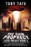 The Cain Prophecy (Lilitu Trilogy Book 3) (Lillitu Trilogy)