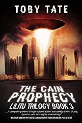 The Cain Prophecy (Lilitu Trilogy Book 3) (Lillitu Trilogy)
