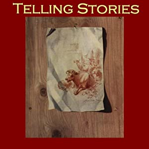 Telling Stories Audiobook