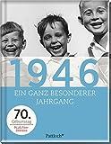 1946: Ein ganz besonderer Jahrgang - 70. Geburtstag