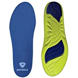 Sof Sole Athlete Full Length Comfort Neutral Arch - Best Reviews Guide