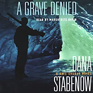 A Grave Denied Audiobook