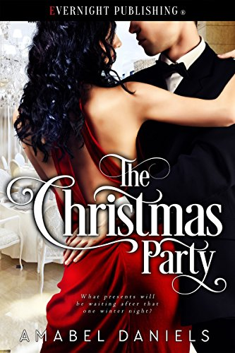 The Christmas Party by [Daniels, Amabel]
