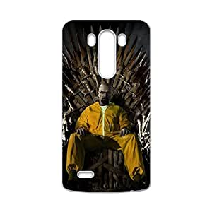 Breaking Dead Design Pesonalized Creative Phone Case For LG G3