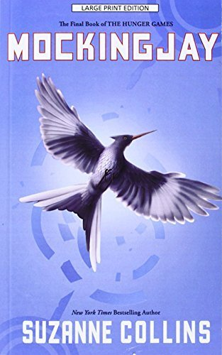 Mockingjay (The Hunger Games) by Suzanne Collins (2012) Paperback