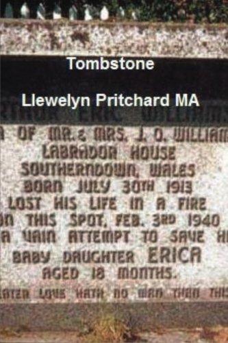 Port Hope Simpson, Newfoundland and Labrador, Canada: Tombstone Vol. 5 (Port Hope Simpson Mysteries in Labrador Newfoundland, Canada)