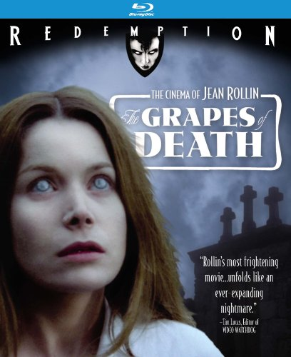 Grapes of Death / [Blu-ray]