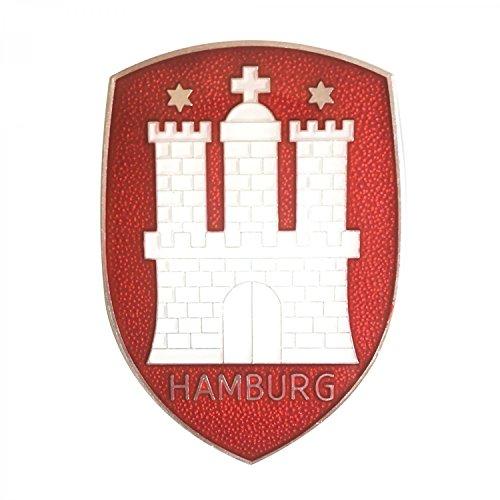 vw bug hood emblem - 7