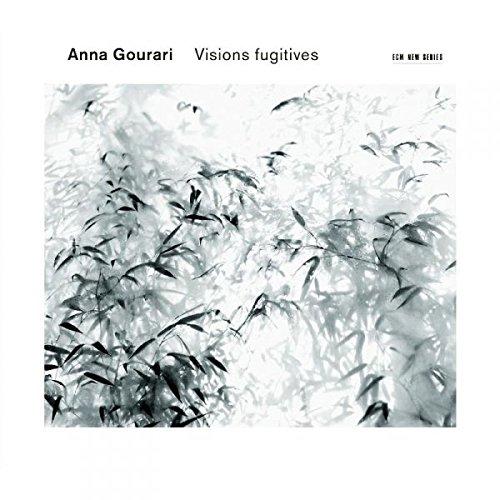 Visions fugitives (Medtner/Prokoviev/Chopin)