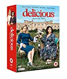 Delicious Series 1-3 Complete Box Set [DVD]