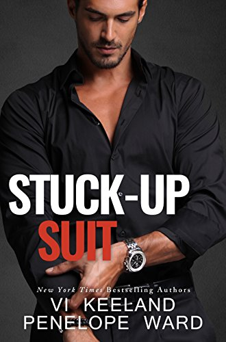 Stuck-Up Suit (A Series of Standalone Novels Book 2)]()
