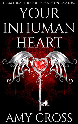 When Maddy Miller gets her long-awaited heart transplant, she thinks her life has been saved. But the heart came from a vampire, and he wants it back.The heart of a vampire is a powerful and valuable thing. From rabid dog-monsters to mysterious con-m...