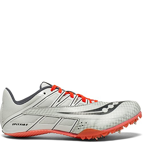 Saucony Women s Spitfire 4 Track and Field Shoe