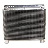B&M 70272 Polished SuperCooler