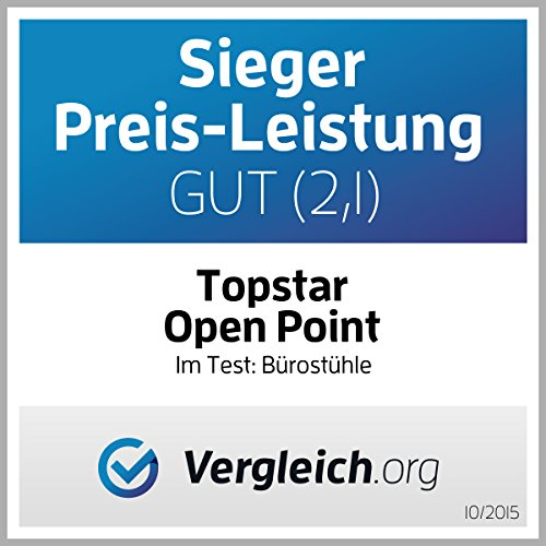 Topstar Open Point SY Deluxe Sieger Preis-Leistung