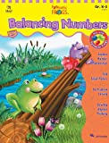 Balancing Numbers, Jill Osofsky, 1564513181