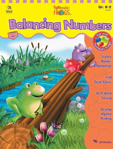 Funtastic Frogs: Balancing Numbers, Grades ()